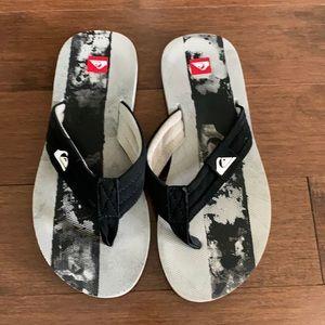 Quicksilver Flip Flop Sandals